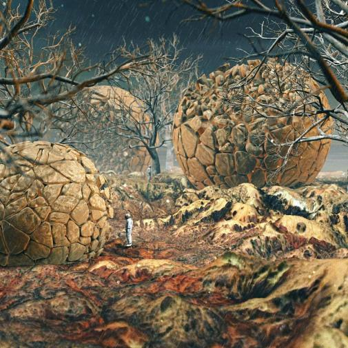 OUTBACK BREEDING